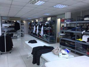 Ataşehir Belediyesi Sosyal Market